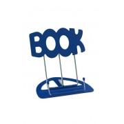 Porte partition K&M Uni - Boy (book) Bleu (12440B)