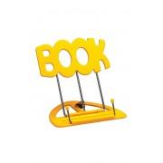 Porte partition K&M Uni - Boy (book) jaune (12440J)