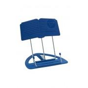 Porte partition K&M Uni - Boy (classic) bleu (12450B)