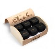Boite de présentation + 12 colophanes KAPLAN PREMIUM claires (KR