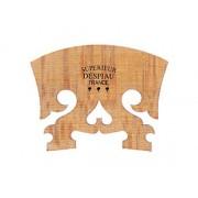 Chevalet violon Baroque DESPIAU, coeur normal, érable  traité qualité C, 41 mm (VB7C-41.5)