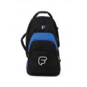 Gig Bag FUSION cornet noir/bleu (F1-35)