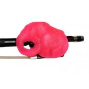 Accessoires pour archets Things 4 strings Cellophant violoncelle rose (CP-SP)