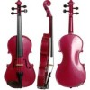 Garnitures violon couleur